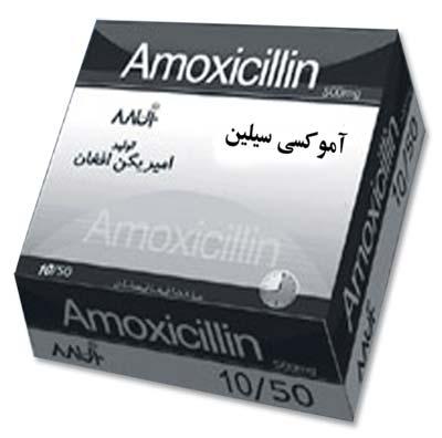 Amoxicilln-500