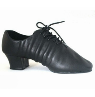 b2cddc56a Professional Men's Latin Dance Shoes Ballroom Dancing Shoes (ZR-516)