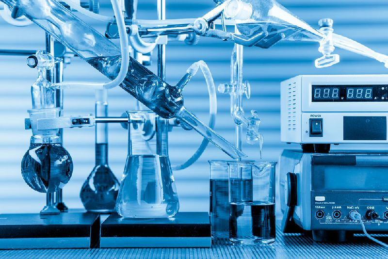 Buy Laboratory Chemicals from Chem Trade Enterprises