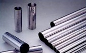 iron steel pipes