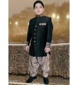 eb2f0630babc Boys Indo Western Dress Manufacturer in Surguja Rajasthan India by ...