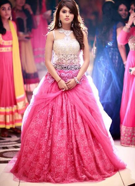 Designer Gowns Manufacturer in Surguja Rajasthan India by Pradyumna ...