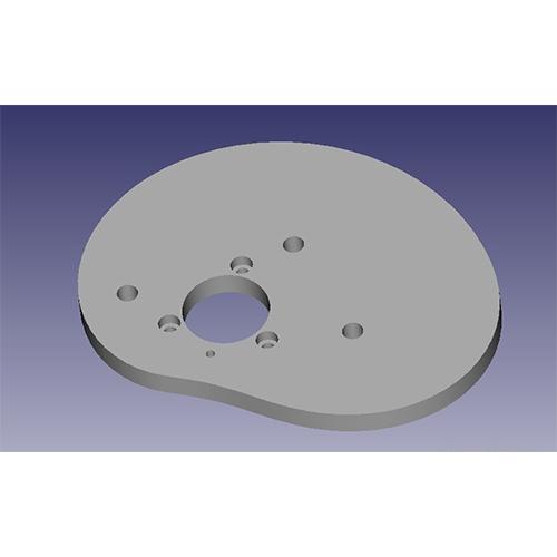 CAD CAM Designing Services