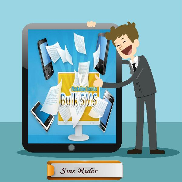Services - Email Marketing from West Bengal India by SMS Rider | ID