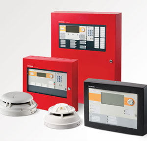 Intelligent Fire Protection System