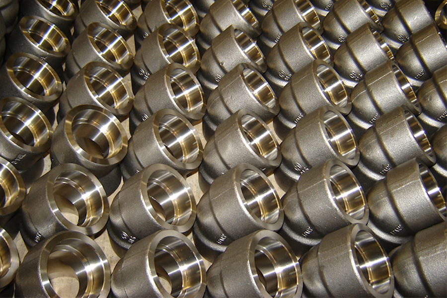 Olets Pipe Fittings