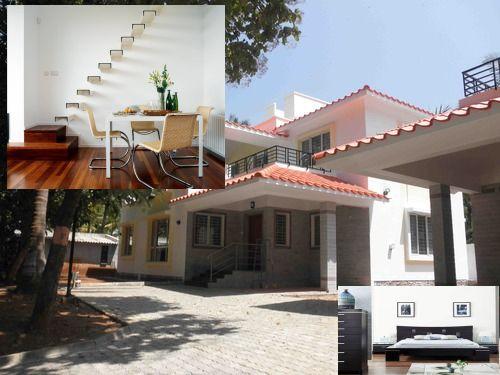 Exterior & Interior Designing Services