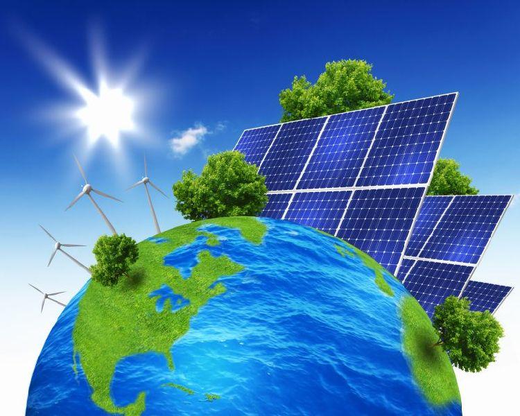 On Grid & Off Grid Solar System
