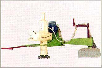 marble polishing machine