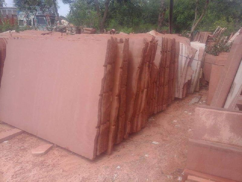 Sandstone tiles, Sandstone blocks (2516)