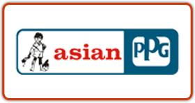 Asian paints ppg