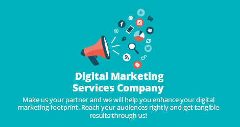 Services - Digital Marketing Services from Ahmedabad Gujarat