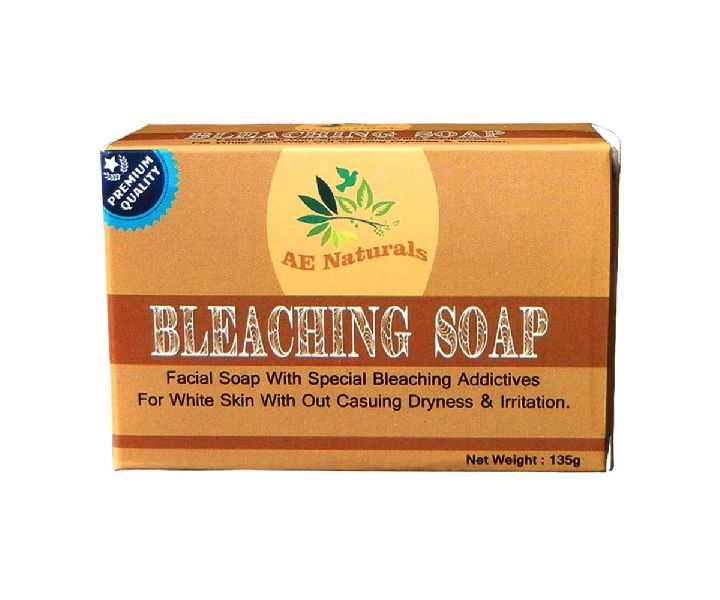 AE Naturals Premium Facial Soap With Bleaching Formula (P0015X1)