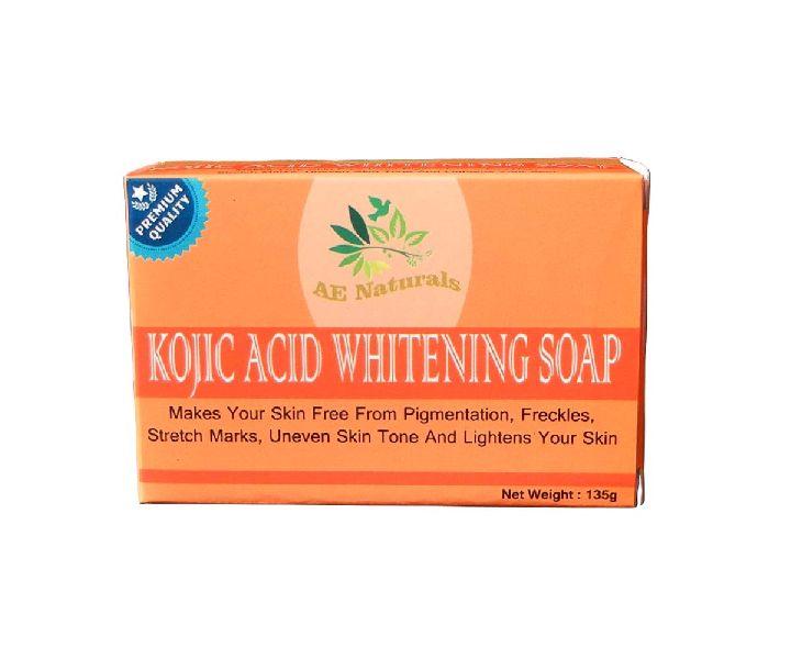 AE Naturals Premium Kojic Acid Soap (P0016X1)