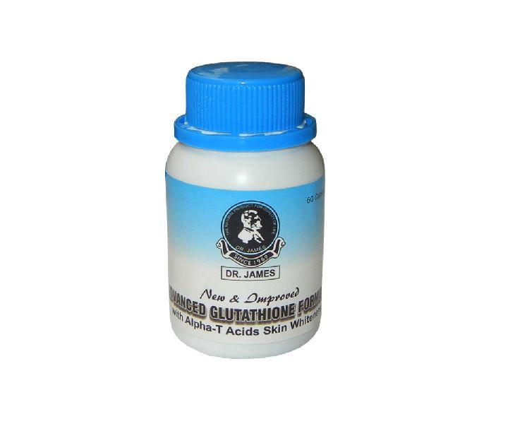 Dr james glutathione skin whitening Capsules (P0139X1)