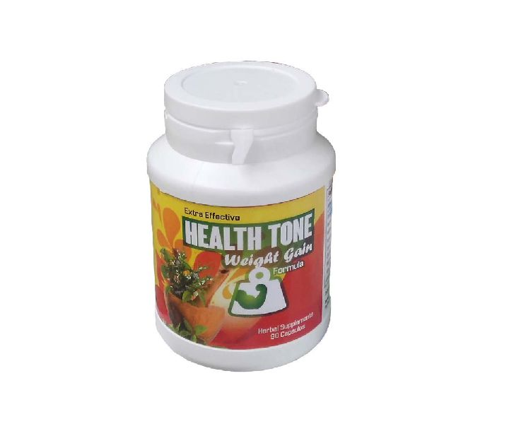 Extra Effective Thailand Health Tone Weight Gain Capsules (P0075X1)