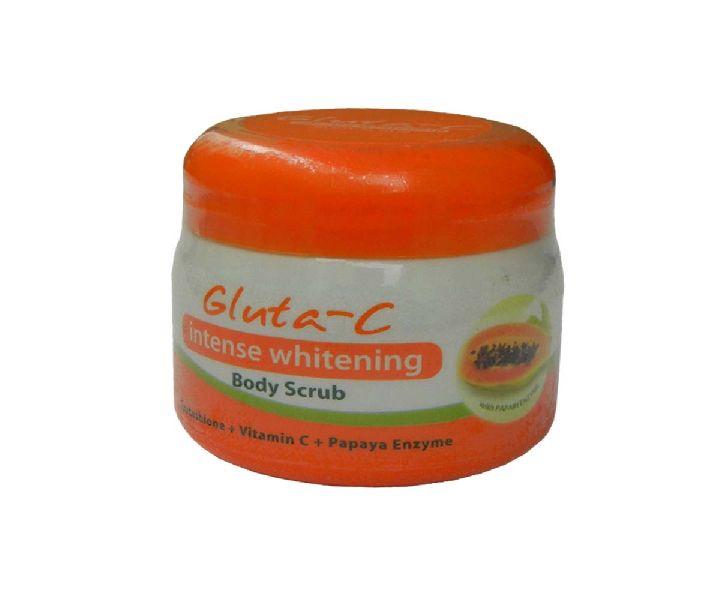 Gluta C Intense Whitening Body Scrub (P0143X1)