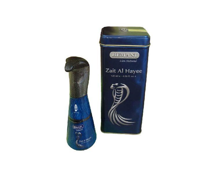 Hemani Hair Fall Herbal Snake Oil (P0062X1)