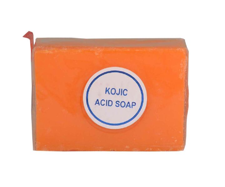 Kojic Acid Soap For Skin Brighiting And Hyper Pigmentation (P0004X1)