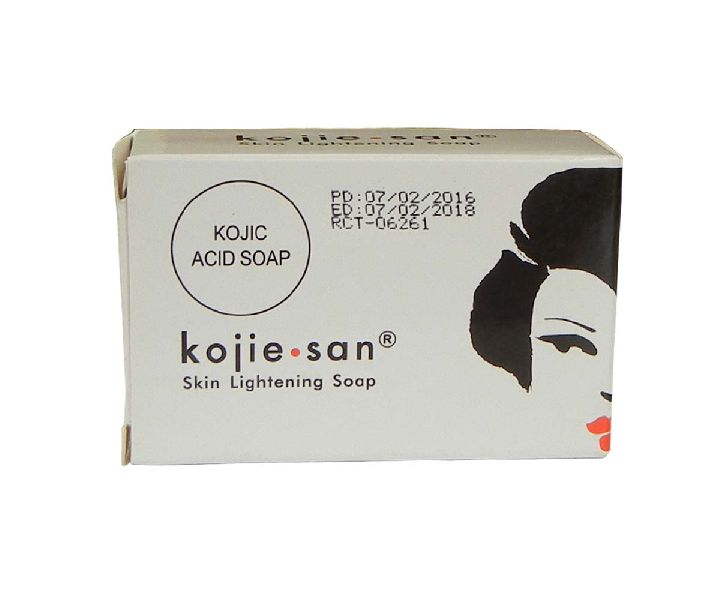 Kojie San Skin Lightening Herbal Soap With Kojic Acid (P0003X1)