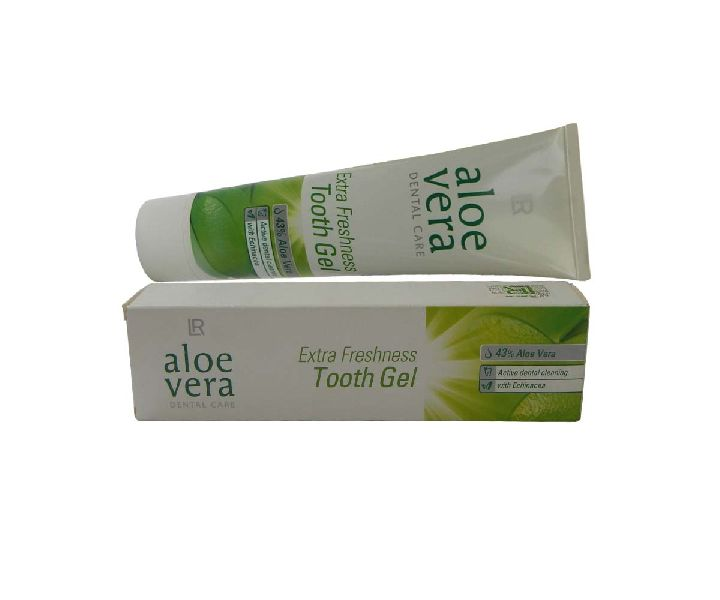 LR Alovera Extra Frsehness Tooth Gel (P0147X1)