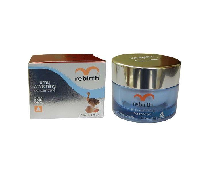 Rebirth Emu whitening Concentrate Cream (P0042X1)