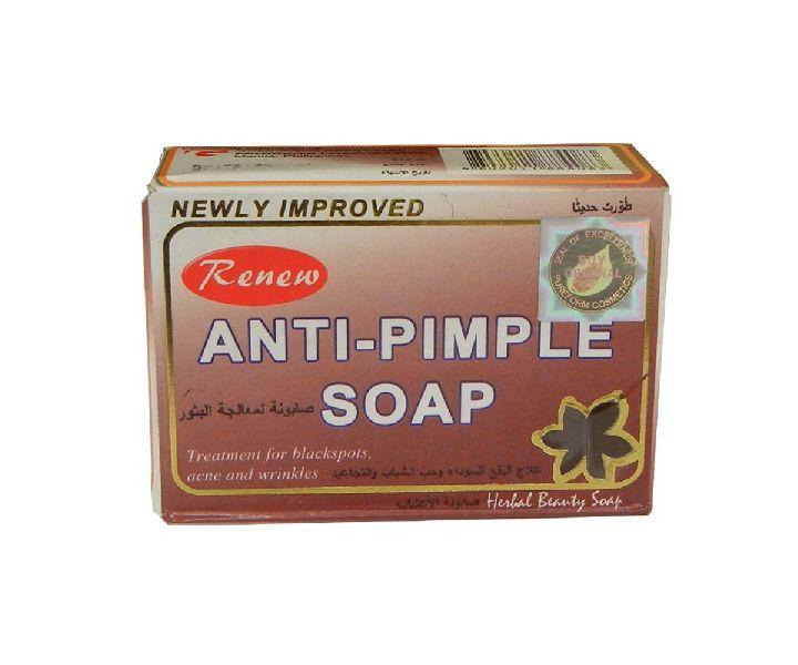 Renew Anti Pimple Herbal Soap For Pigmentation (P0002X1)