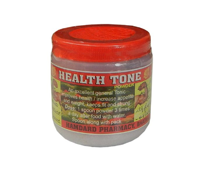 Sada Bahar Herbal Health Tone Weight Gain Powder 70g 1 Pack (P0072X1)
