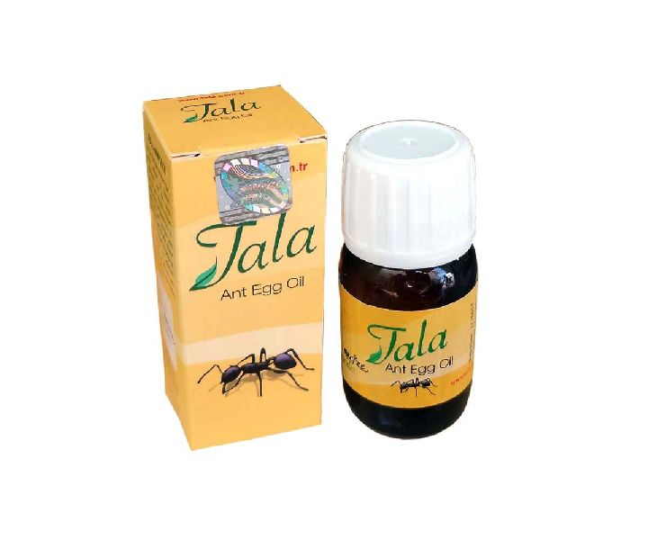 Tala Unwanted Hair removal Ant Egg Oil (P0060X1)