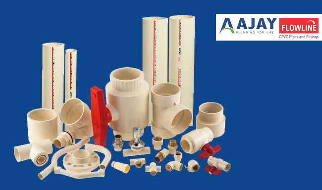 PVDF Pipes Manufacturer in Agra Uttar Pradesh India by Petron