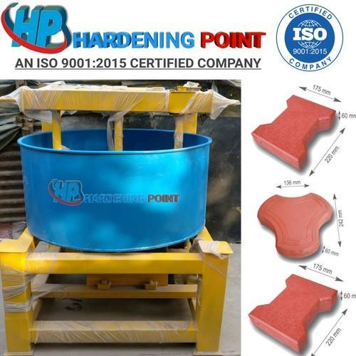Concrete Block Making Machine (HP-8890)