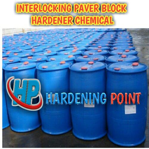 Tiles Hardener Chemical