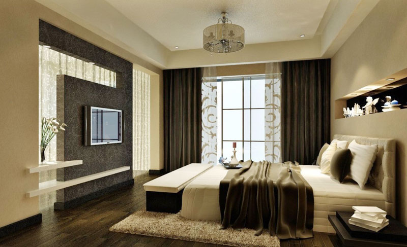 . Services   Bedroom Interior Designing from Maharashtra India by