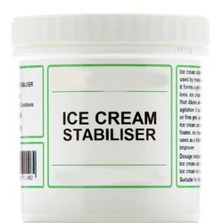 ice cream stabilizer powder