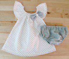 Cotton Infant Frock (BP_006)