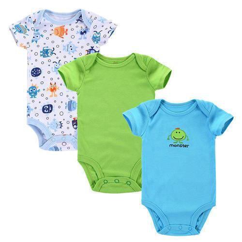 Baby Rompers (BP_001)