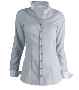 Ladies Casual Shirts (LT_016)