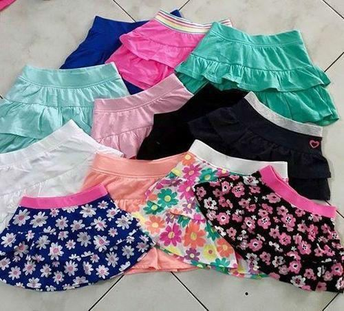 Girls Skirts (BP_018)