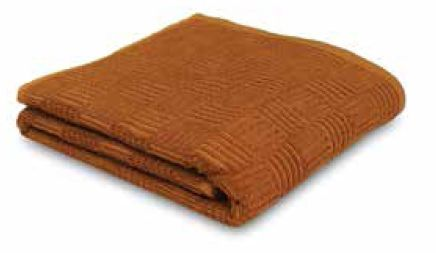Jacquard Bath Towels