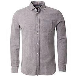 Mens Plain Linen Shirts (MS_012)