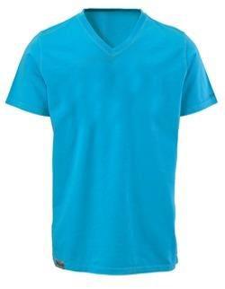 Mens V Neck T-Shirts (MTS_003)