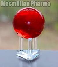 Liquid Red Mercury