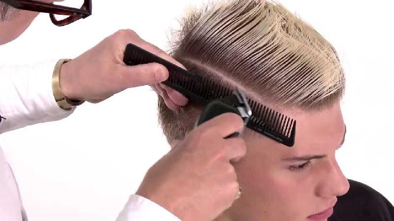 Services Hair Cutting From Delhi Delhi India By Dharam Hair Salon