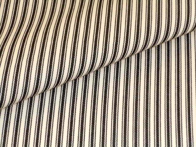Polyester Woven Striped Fabric Manufacturer In Mumbai Maharashtra