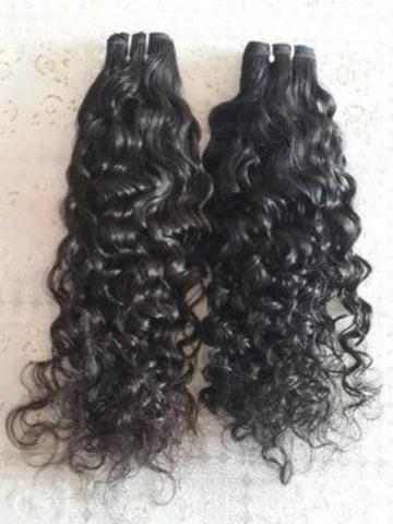 Raw Weave Hair