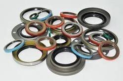 Silicone Rubber Seals