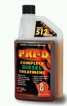 Diesel Treatment Services