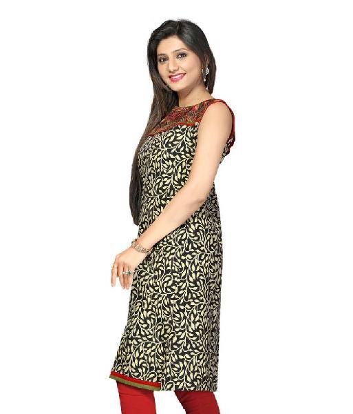 273b0ea7ad Ladies Cotton Kurtis Manufacturer in Balotra Rajasthan India by ...