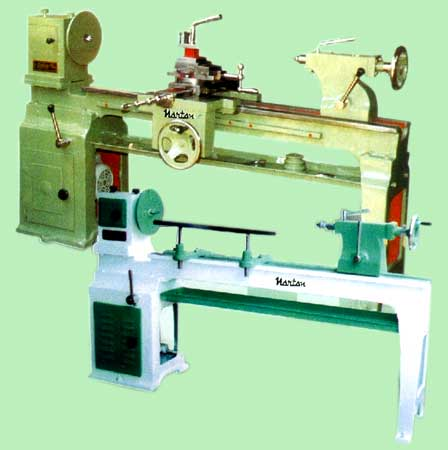 Buy Wood Turning Lathe From Norton Engg Works India Id 1465122