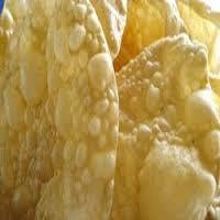 Buy Rice Papad from Rajlaxmi Gruh Udyog, Bhusawal, India